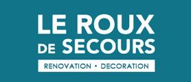 Le Roux de Secours - Rénovation intérieure